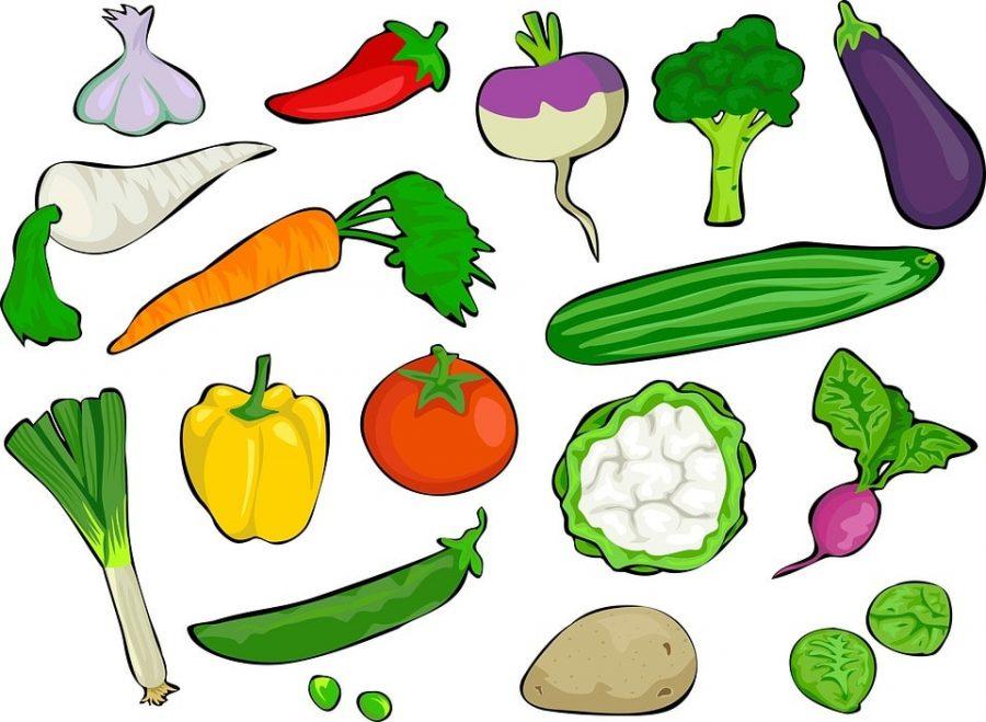 puzle de frutas y verduras pdf